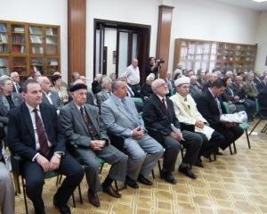 Konferenca - Hafiz Ibrahim Dalliu