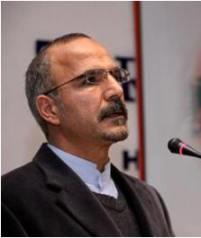 Dr. Alibeman Eghbali Zarch