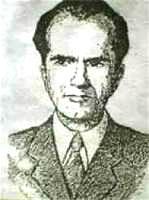 Vexhi Buharaja