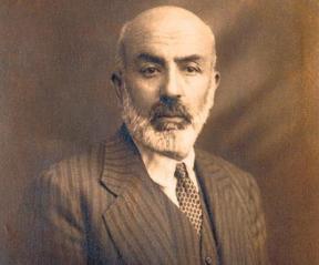 Mehmet Akif Ersoj