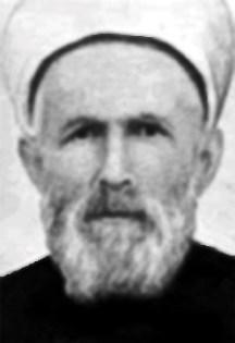 Myderiz Ismail Efendi Ndroqi