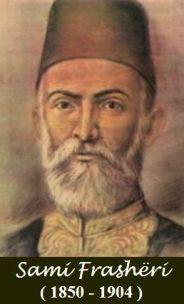 Sami Frashëri