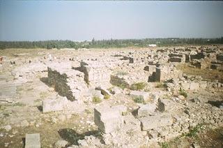 Ugarit-Lattakia-Siri