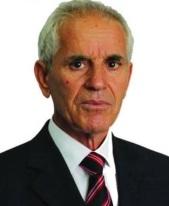 Dr. Feti Mehdiu