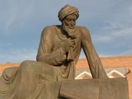 Xhabir Ibn Haithan
