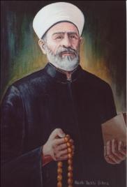 Haxhi Vehbi Dibra