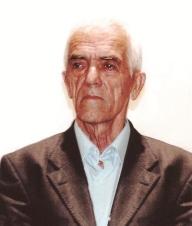 Ahmet Çaushi