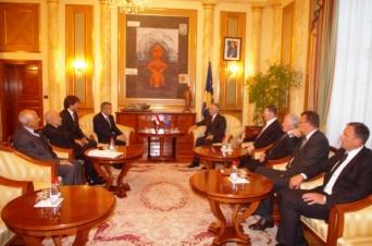 Egjipti njeh Kosovën së shpejti