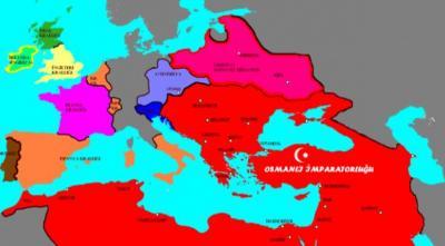 shteti osman