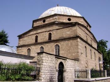 Xhamia e Mirahorit