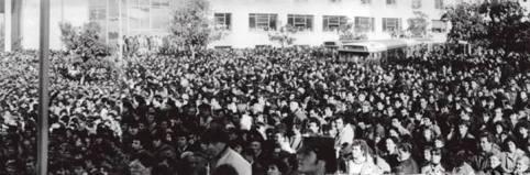 Xhamia Et'hem Beu, Tiranë 1991