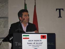Shahrouz Falahatpisheh