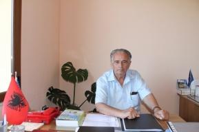Prof. Xhemal Balla