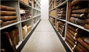 Arkivi Osman