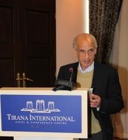 Dr. Hajri Shehu