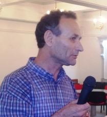 Dr. Laurant Bicaj