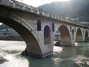 Ura e Goricës