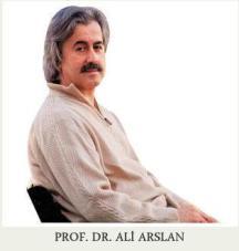 Prof. Dr. Ali Arslan