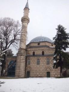 Xhamia e Iljaz Bej Mirahorit