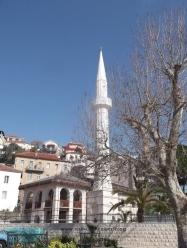 Xhamia e Detarëve - Ulqin