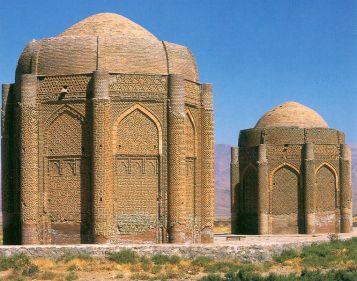 Arkitektura iraniane