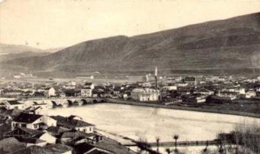 Shkupi i vjetër