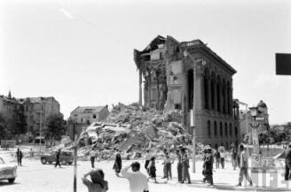 Tërmeti i Shkupit