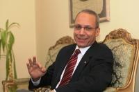 Ambasadori egjiptian Ahmed Abdellah