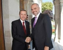 Erdogan - Rama