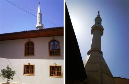 Xhamia Fatih - Durrës