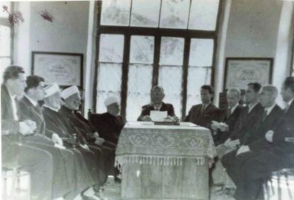kongresi i muslimanëve