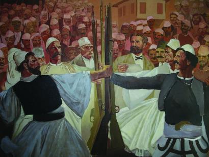 Lidhja e Prizrenit