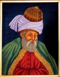 Mevlana Xhelaleddin Rumi