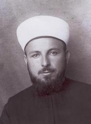 Hafiz Riza Adem Boriçi