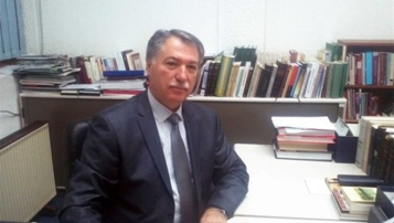 Prof. Dr. Nehat Krasniqi