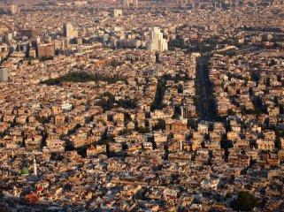 Damasku