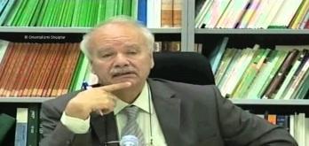 Dr. Muhamed Mufaku (Arnauti)