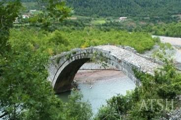 Elbasan - Ura e Kamares