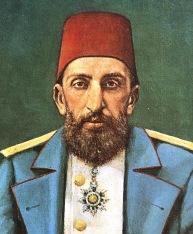 Sulltan Abdulhamiti II