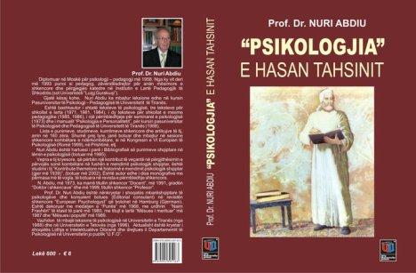 Psikologjia e Hasan Tahsinit