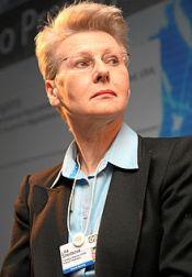 Lilia Shevcova
