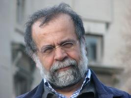 Hamid Dabashi