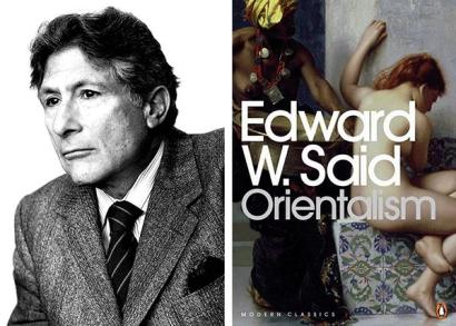 Edward Said - Orientalizmi