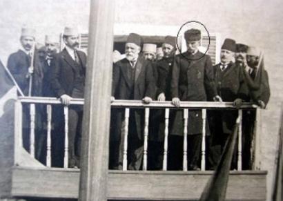 Mehmet Pashë Dëralla