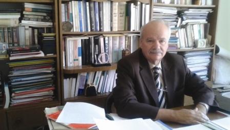 Prof. Muhamed Mufaku (Arnauti)