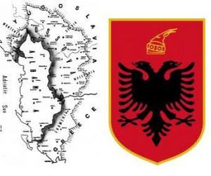 Kufijtë e Shqipërisë