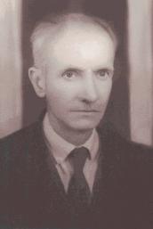 Muharrem Blakçori (1894-1968)