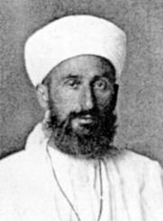 Sheh Ahmet Shkodra