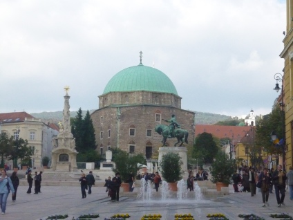 Gazi Kaszim Pasa Dzsamija