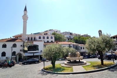 Xhamia Ulqin